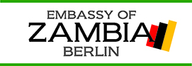 Embasy of Zambia in Berlin